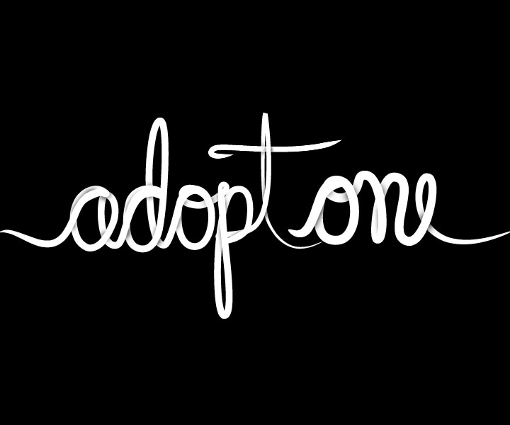 :: Adopt one